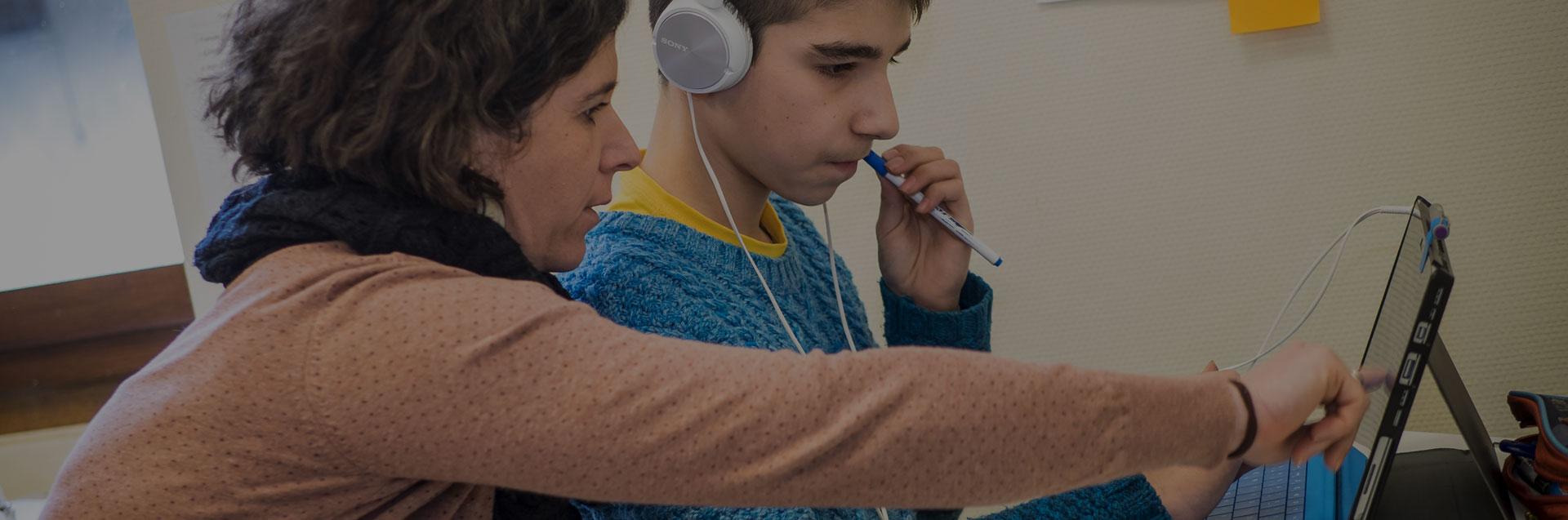 Accueillons les 20% d'enfants avec autisme non-scolarisés en France