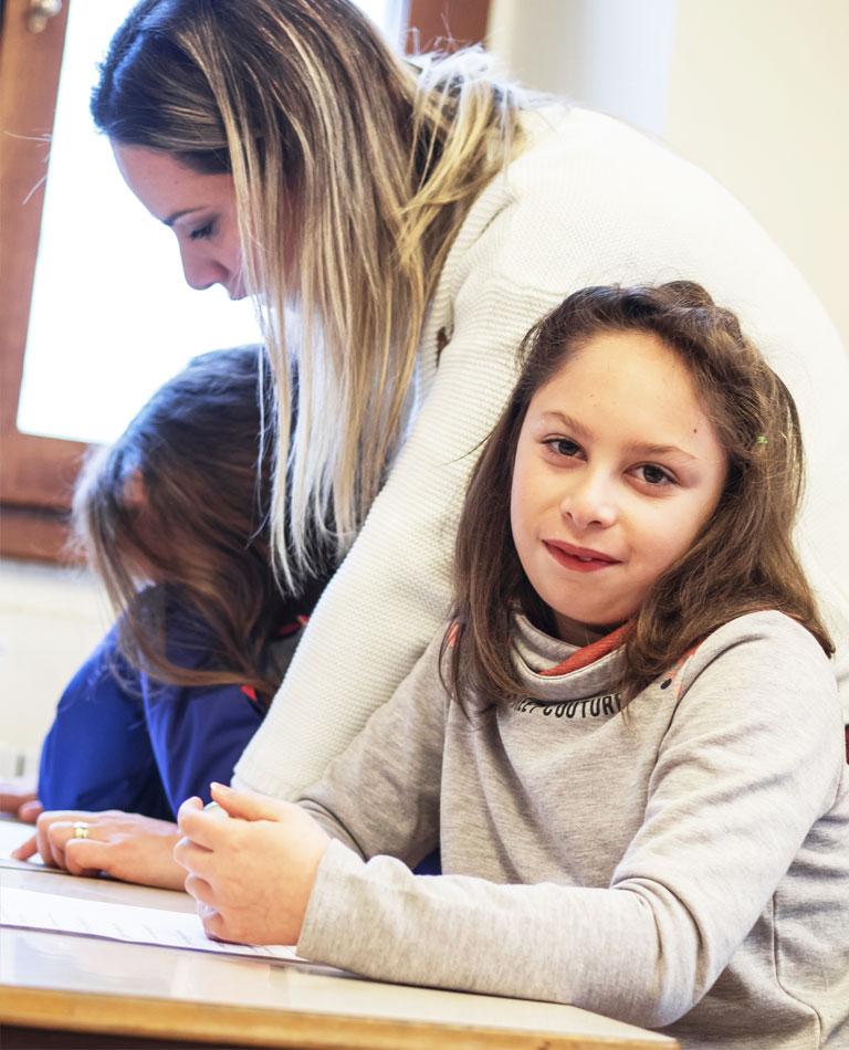 La solution MeeO de prise en charge globale : Éducative, Pédagogique et Thérapeutique coûte 1450€ par mois et par enfant.