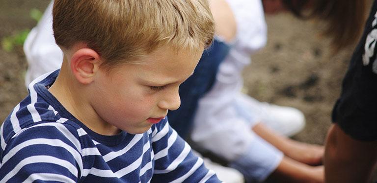 Offrons aux 20% d'élèves en grandes difficultés un milieu scolaire extra ordinaire.